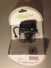 Sportline Step Counting Pedometer 10,000 steps/day  Walk Run Collection