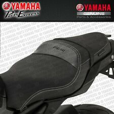 2017 YAMAHA FZ10 FZ-10 FZ 10 COMFORT SADDLE SEAT ASSEMBLY BLACK  B67-F47C0-V0-00