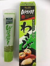 2 Tubo S & B Wasabi Pasta Rábano Japonés 43g (pasta con wasabi) vendedor del Reino Unido