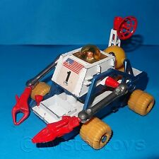 VINTAGE 70s CORGI 811 JAMES BOND 007 DIAMONDS ARE FOREVER MOONBUGGY (MOON BUGGY)
