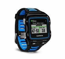 New Garmin Forerunner 920XT Multisport Fitness and Training Watch Blue Blac