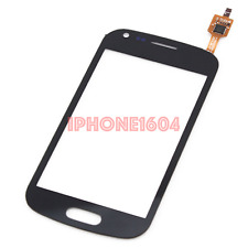 Samsung Galaxy Ace 2X S7560 S Duos S7562 Digitizer Replacement Parts – Black