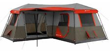 Big Tents For Camping 12 Person Family Luxury With Rooms For Kids Large Windows