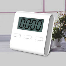 LCD-Digital-Küche Kochen Timer Count-Down Up Clock Lauter Alarm Magnetic