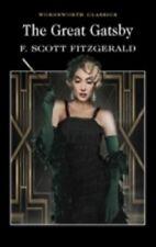 THE GREAT GATSBY / F. SCOTT FITZGERALD 9781853260414