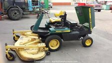 John Deere F930 Riding Lawn Tractor with 72 inch Cutting Deck