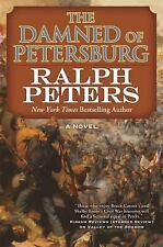 The Damned of Petersburg by Ralph Peters (2016, Hardcover)