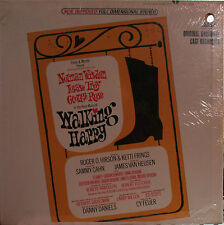 Walking Happy (Soundtrack) Norman Wisdom,Louise Troy,Geo.Rose (Stereo) Feuer (ss