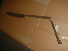 HYUNDAI ACCENT COUPE 95-99, RIGHT HAND, DRIVERS SIDE WIPER ARM