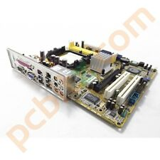 Asus M2V-TVM/P3-AE5/DP_MB Socket AM2 Motherboard With BP