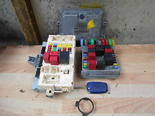 FIAT STILO 1.9 DIESEL ENGINE MANAGEMENT ECU KIT 0281011553 55198058
