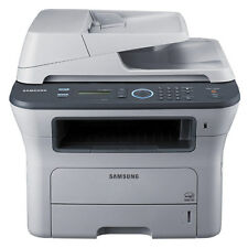 Samsung SCX-4826FN All-In-One Laser Printer , Only 3032 Page Count W/ 20% Toner