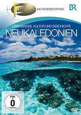 DVD caledonia de Br Pies Que Pica La Revista viajes con Recomendaciones expertos