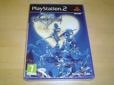 KINGDOM HEARTS SONY PLAYSTATION 2 PS2 PAL *BRAND NEW*