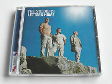 The Soldiers - Letters Home (CD Album) Used Good