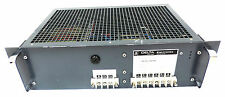 DELTA ELEKTRONIKA M24-20HE POWER SUPPLY INPUT 110/117/220/234VAC OUT 20A 24VDC