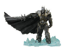 "ARTHAS THE LICH KING - World of Warcraft 7"" Action Figure New (WoW) Figurine"