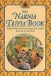 The Narnia Trivia Book (Chronicles of Narnia) by Lewis, C. S.