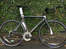 2014 Cannondale Slice 3 Ultegra Triathlon bike - 54
