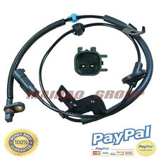 5105063AD ABS Wheel Speed Sensor Rear Left For Dodge Caliber Jeep Compass NEW!!!