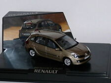 1/43 NOREV : Renault : Clio Estate break wagon beige