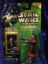 New Star Wars Power of the Jedi - SABE - Queen's Decoy - Figure POTJ 3.75""