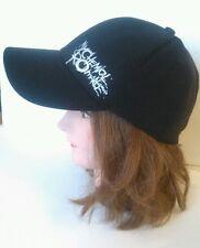 """Vintage """"My Chemical Romance"""" 2007 Concert Hat"""