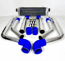 Ladeluftkühler Kit 51mm Calibra Astra Vectra Zafira s2 Turbo Lader intercooler