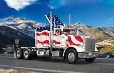 Revell 07429 Marmon Conventional 'Stars & Stripes' Tactor Unit  1/25 Scale T/48