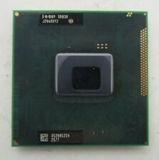 Intel Core i7-2640M SR03R 2.8GHz Socket G2 Mobile Laptop CPU Processor W/ Warr