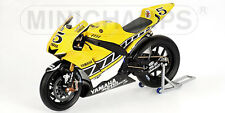 1:12 Minichamps Yamaha YZR-M1 Colin Edwards MotoGP USA 2005 No Rossi RARE NEW