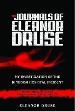 "HC-Stephen King: "" The Journals of Eleanor Druse""..."