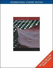 Chemistry and Chemical Reactivity (with CengageNOW) 7E, John Kotz, Used; Like Ne