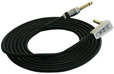 Vox VGC19 Professional Guitar Cable 19 Foot Professional Guitar Instrument, New!