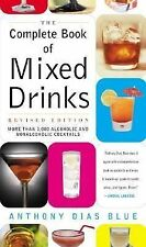 Drinking Guides: The Complete Book of Mixed Drinks : More Than 1,000...