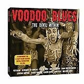 VOODOO BLUES: THE DEVIL WITHIN NEW CD