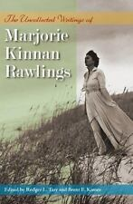 The Uncollected Writings of Marjorie Kinnan Rawlings-ExLibrary