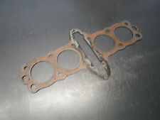 77 1977 KAWASAKI KZ 650 KZ650 BIKE MOTORCYCLE ENGINE MOTOR GASKET GUARD