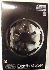 DARTH VADER STAR WARS MEDICOM 2006 SIDESHOW VINYL FIGURE VCD NEW NRFB