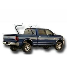 TRIPLE Ladder Truck Rack:3 Lumber Side Mount steel 275# pickup contractor pipe