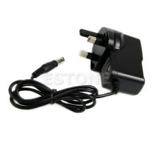 UK Plug 100-240V AC DC 12V 1A Switching Power Supply Adapter