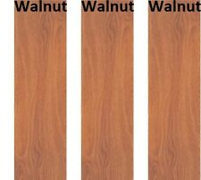 Vinyl Plank Flooring Self Adhesive Peel And Stick Bathroom Walnut Wood Floors