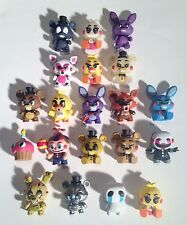 Funko Five Nights at Freddy's - Mystery Minis Set - Hot Topic + Walmart - 2016