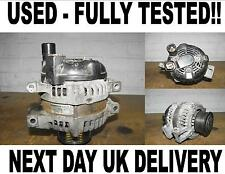 HONDA FR-V 2.2 DIESEL 2004-16 FULLY WORKING ALTERNATOR DENSO 104210-4860