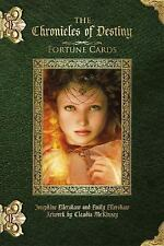 The Chronicles of Destiny Fortune Cards, , Emily Ellershaw, Josephine Ellershaw,
