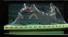1970 Transogram Pete Rose, Willie Mays & C. Jones  Figures with background error