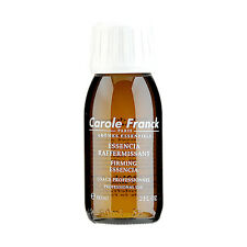 Carole Franck Firming Essencia 2oz,60ml Anti-Aging Regenerate Firm Elastic#10982