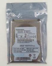 """Toshiba MK8026GAX 80 GB, Intern, 5400 RPM, 2,5 """"IDE Festplatte für Laptop-Festpl"""