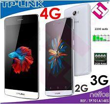 SMARTPHONE TELEFONO TP LINK TP701A14ES MOVIL QC 1,3GHZ 16GB 2GB RAM DOBLE SIM