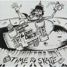 Time To Skate - Loud Ones (2014, CD NEUF)